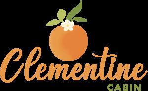 Clementine Cabin Logo